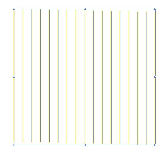 Duplicate lines