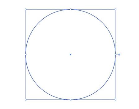 Create a perfect circle
