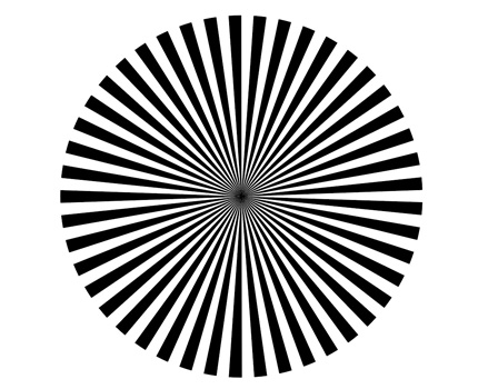 Adjusted Radial Objects