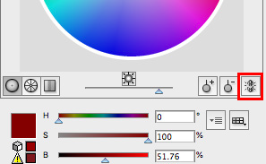 The image showing Link harmony colors
